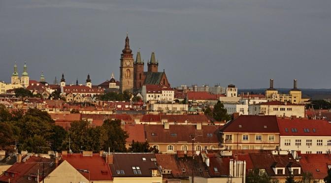 Hradec Králové – mé rodné město – výstava 2015