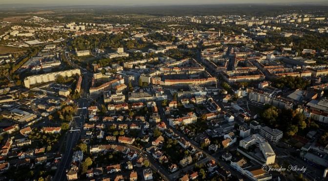 Výstava 2016 – Hradec Králové nejen z ptačí perspektivy