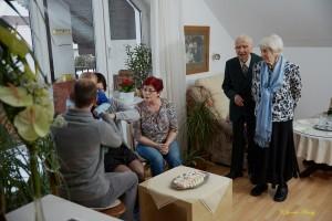 Schejbalovi - 65 let